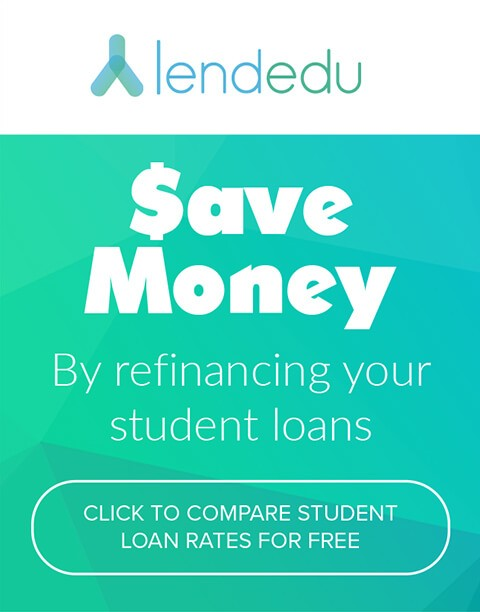 lend edu - Do This First Before Paying Off Your Student Loans