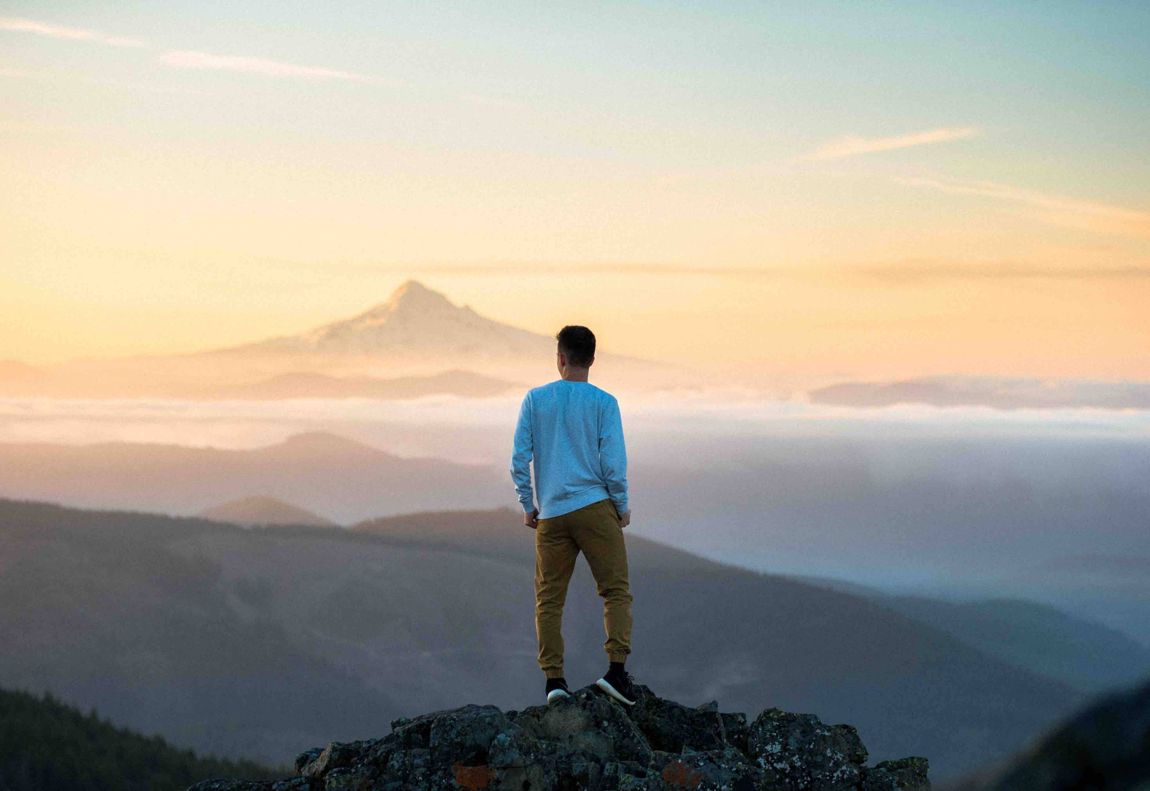 What You Can Learn About Greatness Through Failure