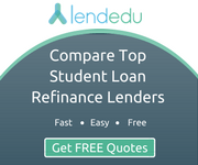 Top Student Loan Refinance Lenders 180x150 - Free Tools
