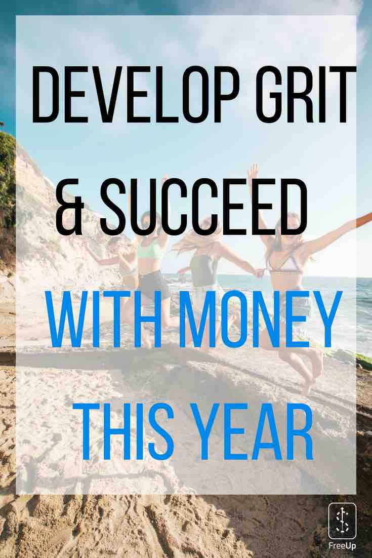 How to Keep 1 1 - Love Your Goals: The Secrets to Grit & Money